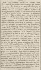 Exeter and Plymouth Gazette Telegrames - Wednesday 22 Juine 1870