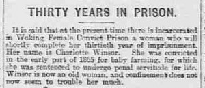 Sheffield Evening Telegraph - Friday 6th Aptil 1894