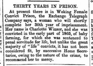 The Star - Saturday 7th April 1894