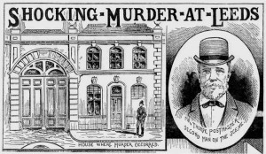 Illustrated Police News - October 21 1893