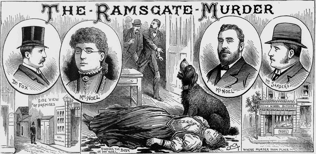 Ramsgate Mystery